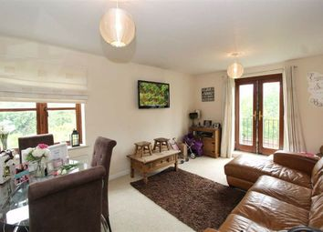 2 bed flat for sale in Berrington Grove, Westcroft, Milton Keynes MK4