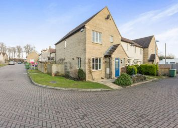 Thumbnail 3 bed end terrace house for sale in Church View, Calne