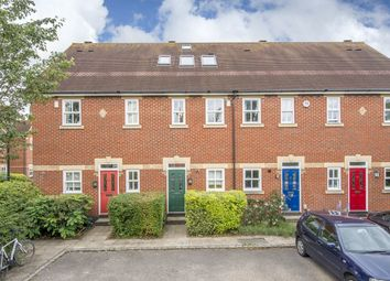 Thumbnail 3 bed terraced house to rent in Plater Drive, Oxford