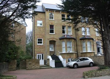 Thumbnail 1 bed flat to rent in Grange Park, London