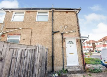1 bed maisonette for sale in Everton Drive, Stanmore HA7