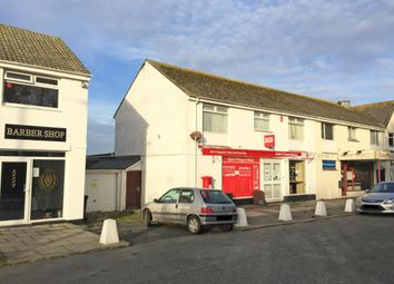 Thumbnail Commercial property for sale in 3 Barbican Parade, Barbican Road, Looe, Cornwall