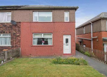 Thumbnail 3 bed end terrace house for sale in Weatherhouse Terrace, Halifax