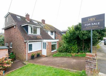 5 bed semi-detached house for sale in Goldstone Way, Hove, East Sussex BN3