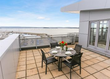 Thumbnail 2 bedroom flat for sale in Guillemot House, 17 Norton Way, Poole