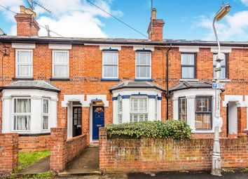 Thumbnail 4 bed terraced house for sale in Newport Road, Reading