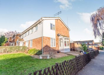 Thumbnail 2 bed terraced house for sale in Broadway, Gillingham