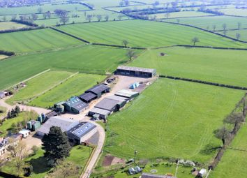 Thumbnail Farm for sale in Arnesby Road, Fleckney