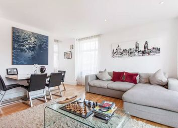 Thumbnail 2 bed flat to rent in Moreton Street, London