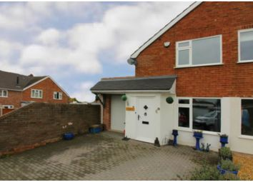 Thumbnail 3 bed semi-detached house for sale in Farmlands Road, Bridgnorth