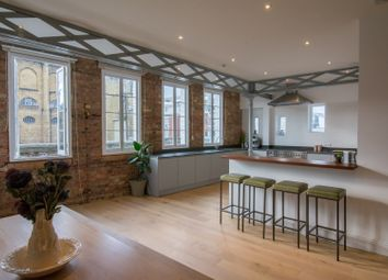 Thumbnail 2 bed flat for sale in Shoreditch High Street, Shoreditch