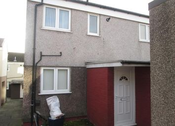 Thumbnail 3 bed end terrace house to rent in Sunningdale Gardens, Burnley
