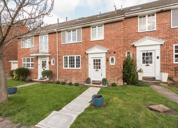 Thumbnail 4 bed terraced house to rent in Prae Close, St.Albans