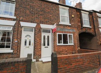 Thumbnail 3 bed terraced house to rent in Heywood Street, Brimington, Chesterfield