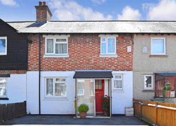 Thumbnail 3 bed terraced house for sale in New Road, Mitcham, Surrey