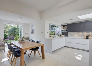 Thumbnail 4 bedroom semi-detached house to rent in Hutchings Walk, Hampstead Garden Suburb