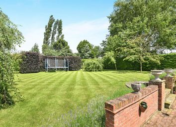 Thumbnail 5 bed detached house for sale in Church Lane, East Cottingwith, York