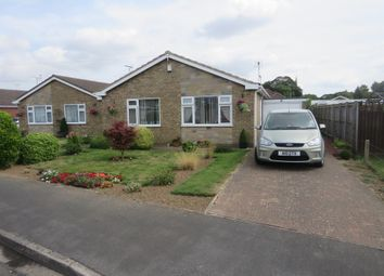 Thumbnail 2 bed detached bungalow for sale in Littlebury Gardens, Holbeach, Spalding