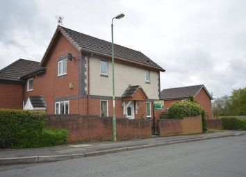 Thumbnail 2 bed mews house for sale in Horsfall Close, Accrington