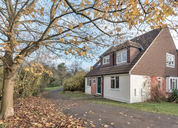 Thumbnail 4 bed end terrace house for sale in Linnet Walk, Wokingham, Berkshire