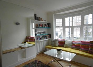 Thumbnail 2 bed flat for sale in Sidmouth Parade, Brondesbury