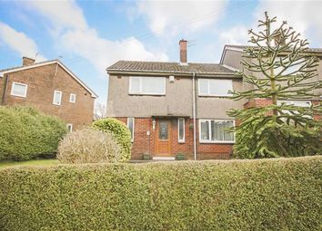 Thumbnail 3 bed semi-detached house for sale in Sherwood Road, Blackburn