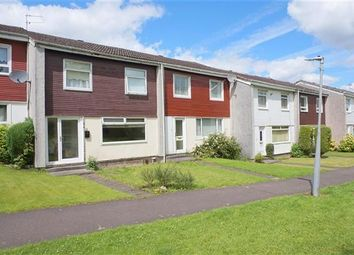 Thumbnail 3 bed terraced house to rent in Pine Crescent, East Kilbride, Glasgow