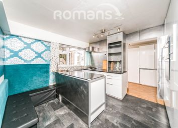 Thumbnail 3 bed end terrace house to rent in Corinne Close, Reading
