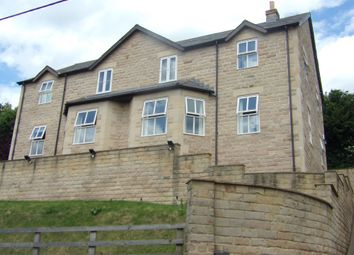 Thumbnail 5 bed detached house for sale in Eglingham, Alnwick