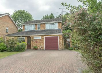 Thumbnail 4 bedroom detached house for sale in Cavernous Ground Floor, Audley Way, Ascot, Berkshire