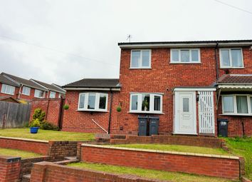 Thumbnail 3 bed semi-detached house for sale in Aldridge Road, Great Barr, Birmingham