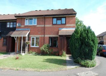 Thumbnail 2 bed end terrace house for sale in The Ridings, Kidlington