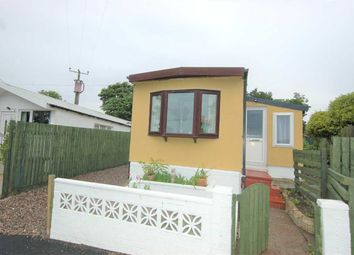 Thumbnail 1 bed cottage for sale in Fordell Gardens, Hillend, Dunfermline