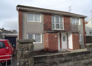 Thumbnail 2 bed flat for sale in Orchard Drive, Danygraig, Porthcawl