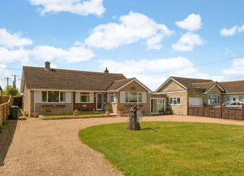 Thumbnail 3 bed bungalow for sale in Thame Road, Blackthorn, Bicester