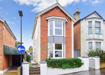 Thumbnail 3 bed detached house for sale in Well Street, Ryde, Isle Of Wight