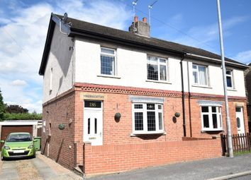 3 bed semi-detached house to rent in Blacker Lane, Netherton WF4