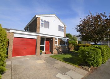 Thumbnail 3 bed detached house for sale in Piper Road, Ovingham
