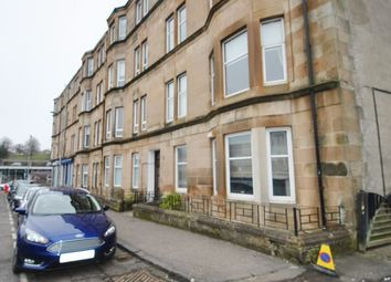 Thumbnail 2 bed flat to rent in Mearns Road, Clarkston, Glasgow, Lanarkshire G76,