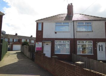 Thumbnail 2 bed semi-detached house for sale in Hamlyn Drive, Hull