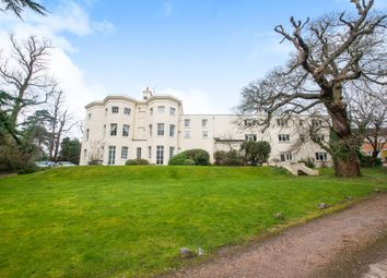 Thumbnail 2 bed flat for sale in Hill Farm Road, Taplow, Maidenhead