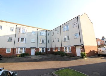 Thumbnail 2 bedroom flat to rent in Darlington Court, Old Harlow