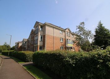Thumbnail 2 bed flat for sale in Flat 7, 2 Harley Gardens, Bonnybridge