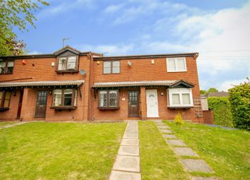 Thumbnail 2 bed terraced house for sale in Kestrel Close, Carlton, Nottinghamshire