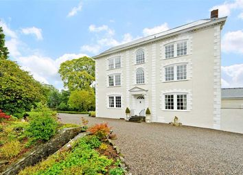 Thumbnail 6 bed detached house for sale in Stroat House, Stroat, Chepstow