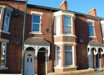 Thumbnail 3 bed flat to rent in Coleridge Avenue, South Shields, South Shields