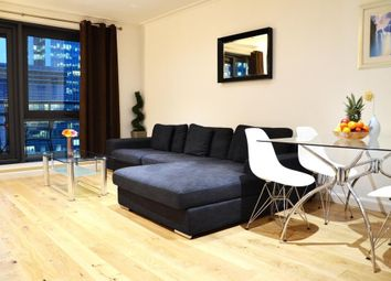 Thumbnail Flat to rent in South Quay Square, Canary Wharf, London