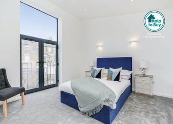 Thumbnail 2 bed detached house for sale in House 1, 123 - 129 Catford Hill, Catford, London