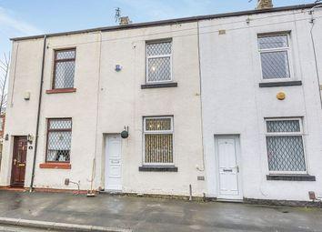 Thumbnail 2 bed terraced house for sale in Tyne Street, Bamber Bridge, Preston