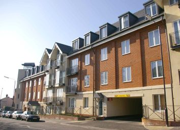 Thumbnail 2 bed flat to rent in Benedictine Place, Marlborough Road, St Albans